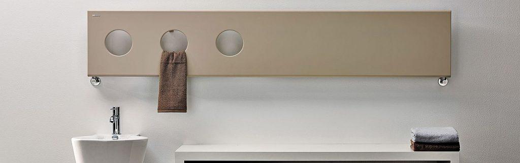 Designradiator Moderne En Duurzame Oplossingen Voor De Badkamer